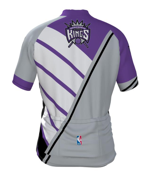 Sacramento Kings Aero Cycling Jersey - see all the NBA choices at http    be0ed3b12