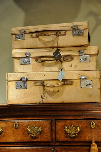 valises anciennes endroits visiter pinterest valise ancienne valise et malle. Black Bedroom Furniture Sets. Home Design Ideas