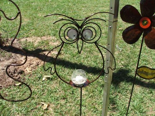 Porta maceta de hierro para jardin buscar con google for Google jardin