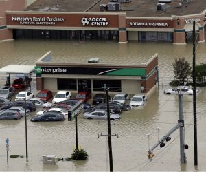 Does My Business Need Flood Insurance To Know More Click Here