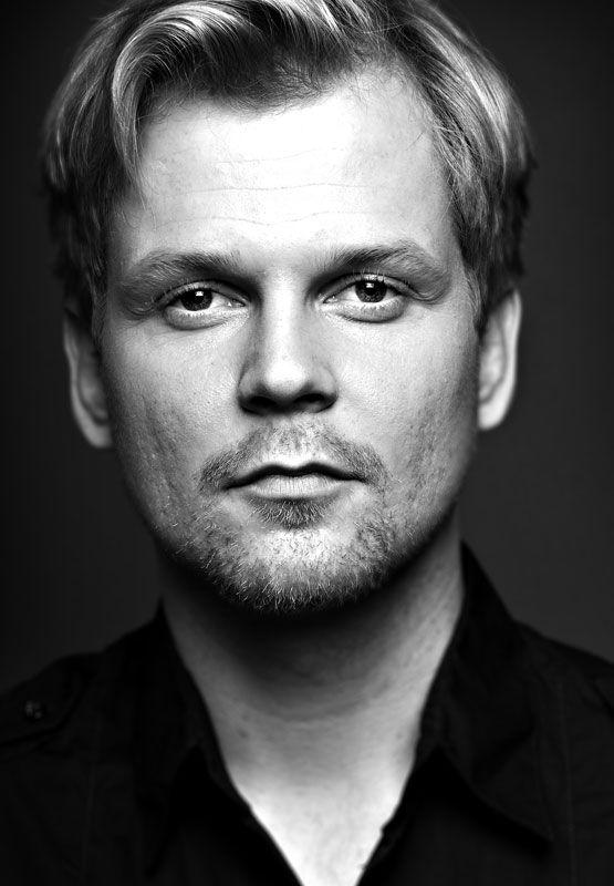 Antti Luusuaniemi - Finnish actor
