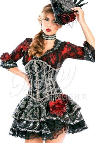 spanish or v&ire costume  sc 1 st  Pinterest & spanish or vampire costume | Halloween | Pinterest | Vampire ...