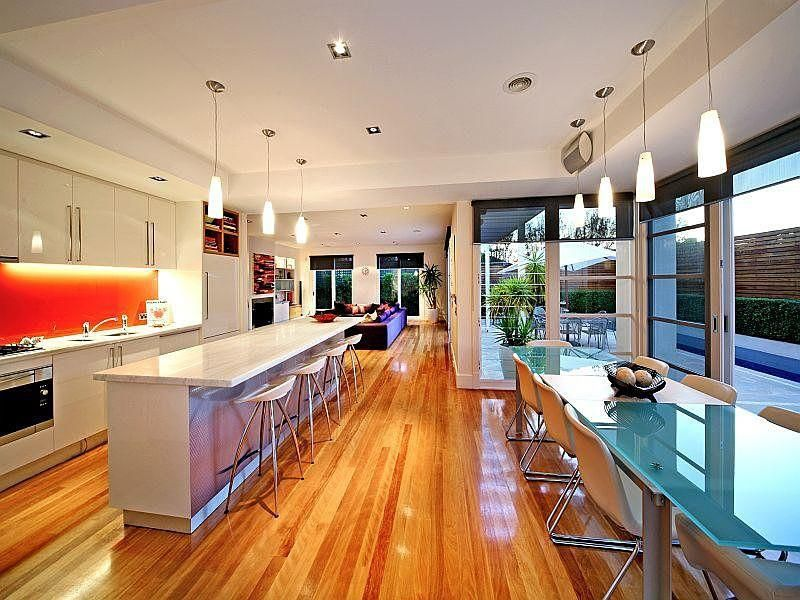 Kitchen Design Ideas With White Cabinets  Kitchen Design Awesome Kitchen Design Ideas Australia 2018