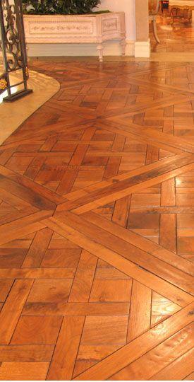 RK Southern Custom Hardwood Floors, Wood Flooring Gallery, Los Angeles