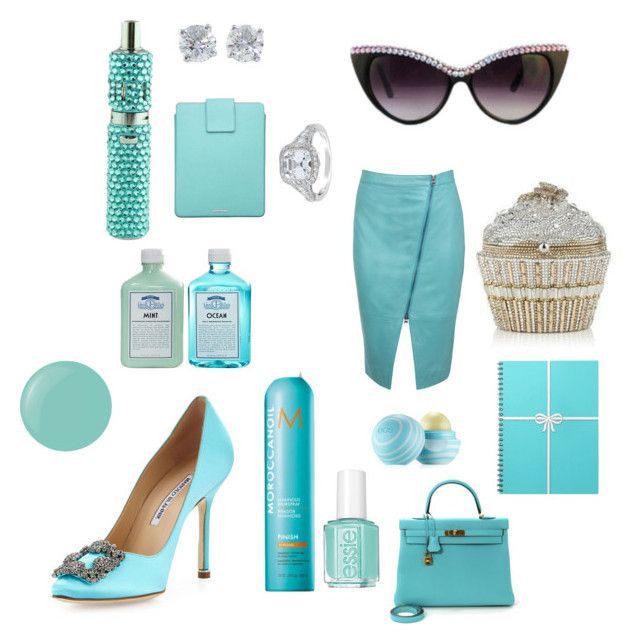 """""""Mint Dreams"""" by crystalcult on Polyvore"""