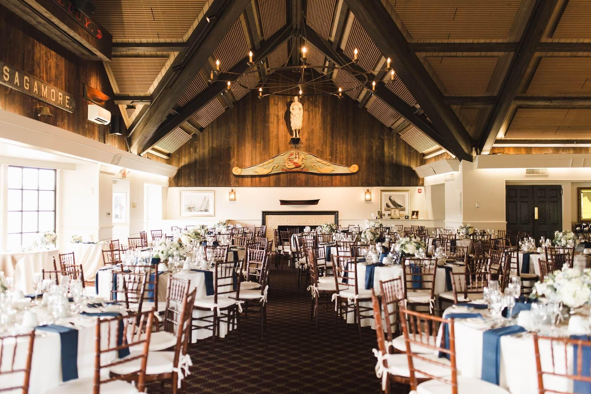 A New England Nautical Wedding Connecticut Wedding Venues