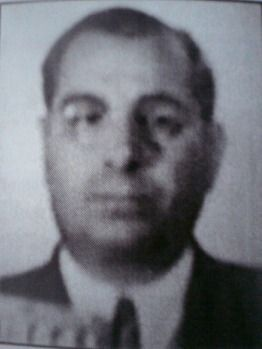 """Johnny Robilotto (murdered, 1958) also known as """"Johnny Roberts"""", was"""