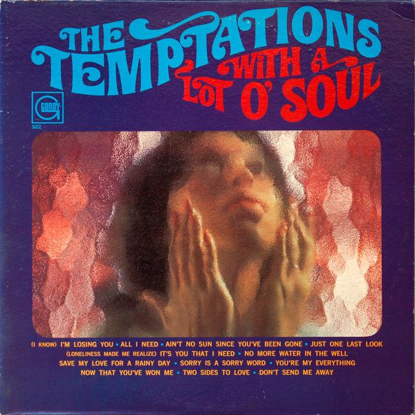 Pin By Martin Adrian Peralta Barcena On Album Covers Soul Soul Music You All I Need