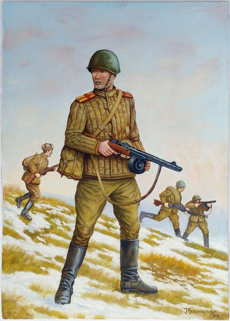 Советская армия картинки для детей
