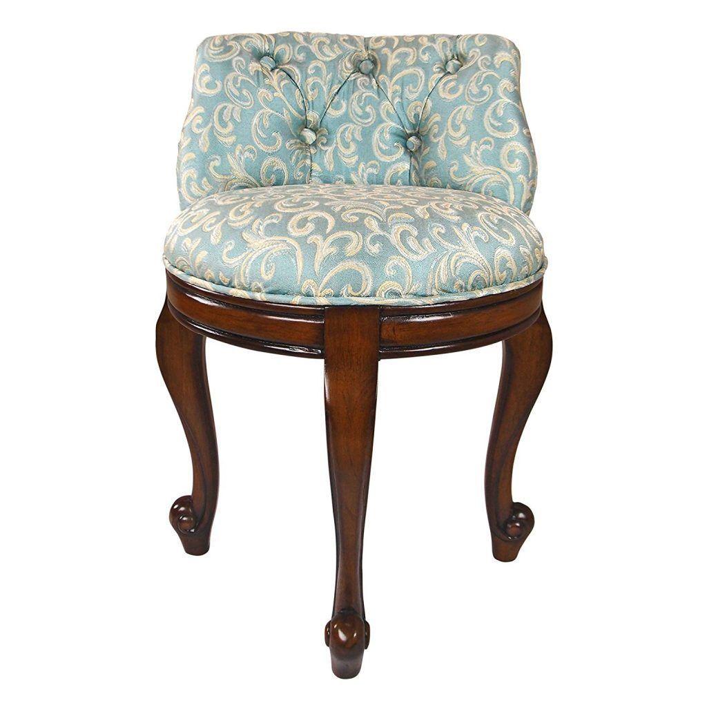 Antique vanity chair vanitychair chair barrel chair