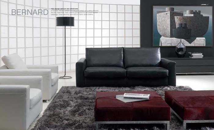 Wonderful Room · Living Room Sofa Designs From Natuzzi ... Nice Ideas