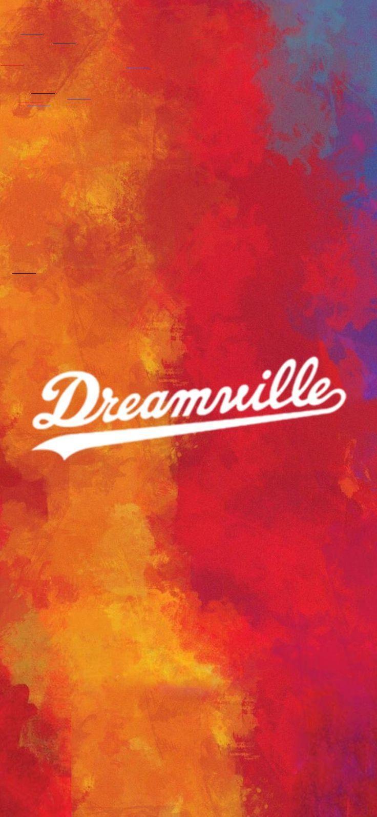 J Cole Dreamville White Phone Wallpaper HD nel 2020 Sfondi