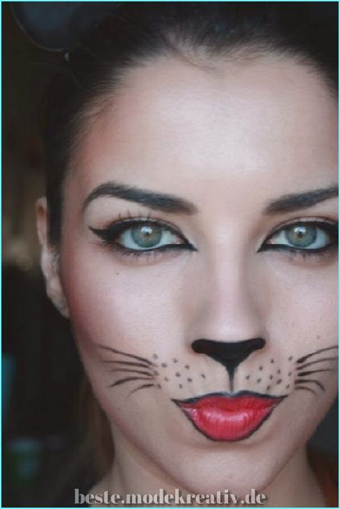 Photo of 60 gruselige Halloween-Make-up-Ideen zur Einstellung der Stimmung » Beste.modekreativ.com