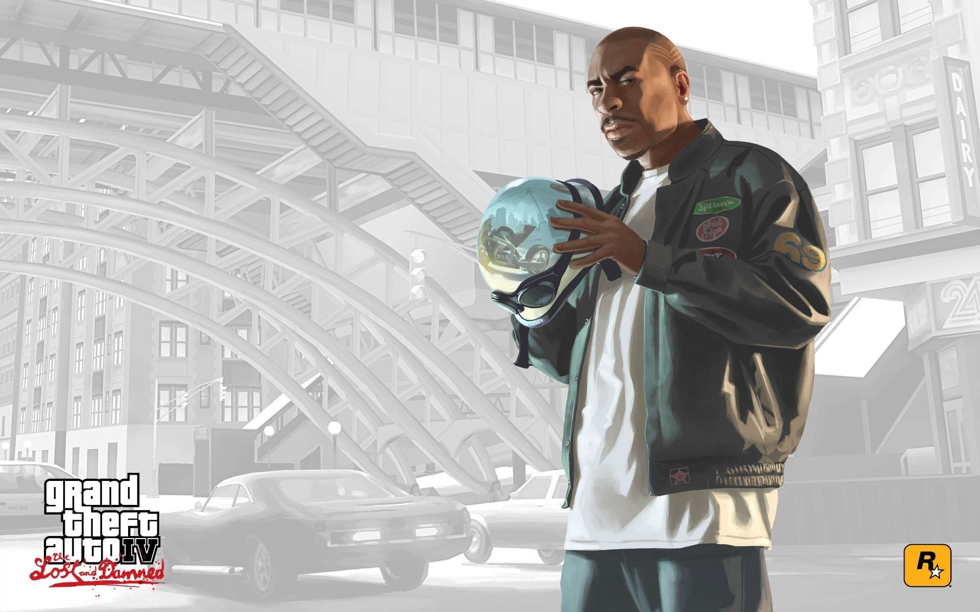 Gta Lost And Damned Wallpapers 1920×1200 Gta Iv Adorable