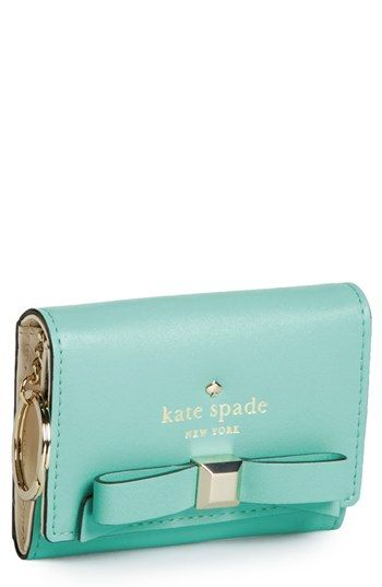 kate spade new york 'holly street - darla' wallet available at #Nordstrom
