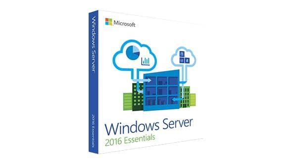 microsoft windows server 2016 retail