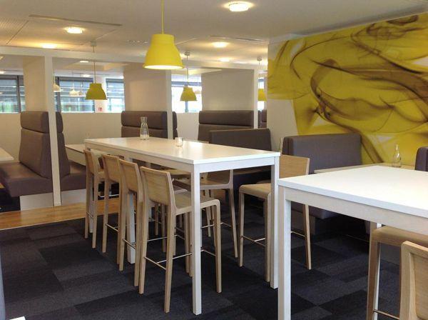 aef architecte restaurants id restaurants pinterest restaurants and bureaus. Black Bedroom Furniture Sets. Home Design Ideas