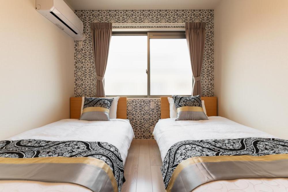 Ambicia Sasebo Haiki 2020年 最新料金 Grandbase Nagasaki Nagasaki Hotel 2020 ベッド お部屋 部屋