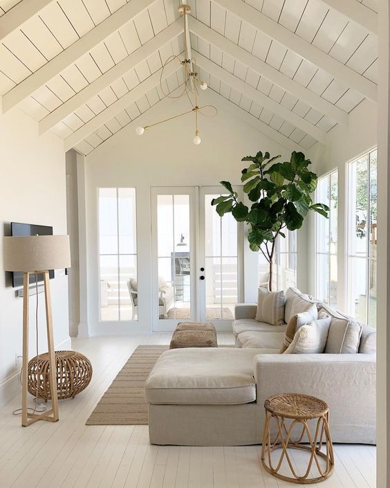 Photo of Best Summer Living Room Trends of 2019 | Decoholic