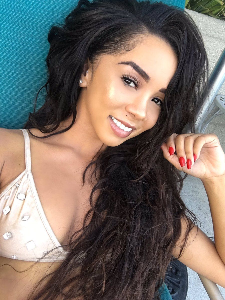 Snapchat Brittany Renner nudes (74 photos), Ass, Cleavage, Selfie, in bikini 2018