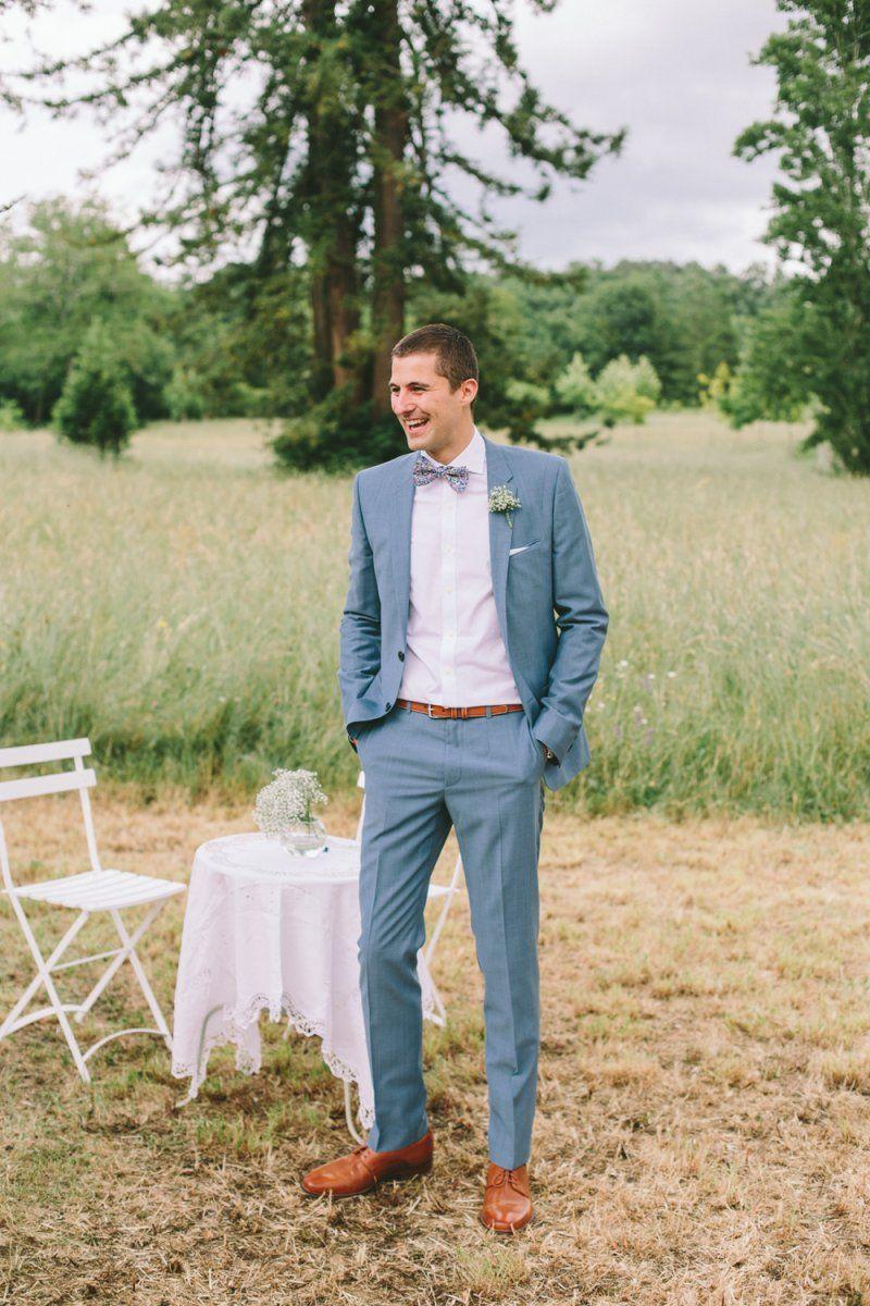 Nicola & Jack | Hochzeitsanzug, Anzüge und Bräutigam