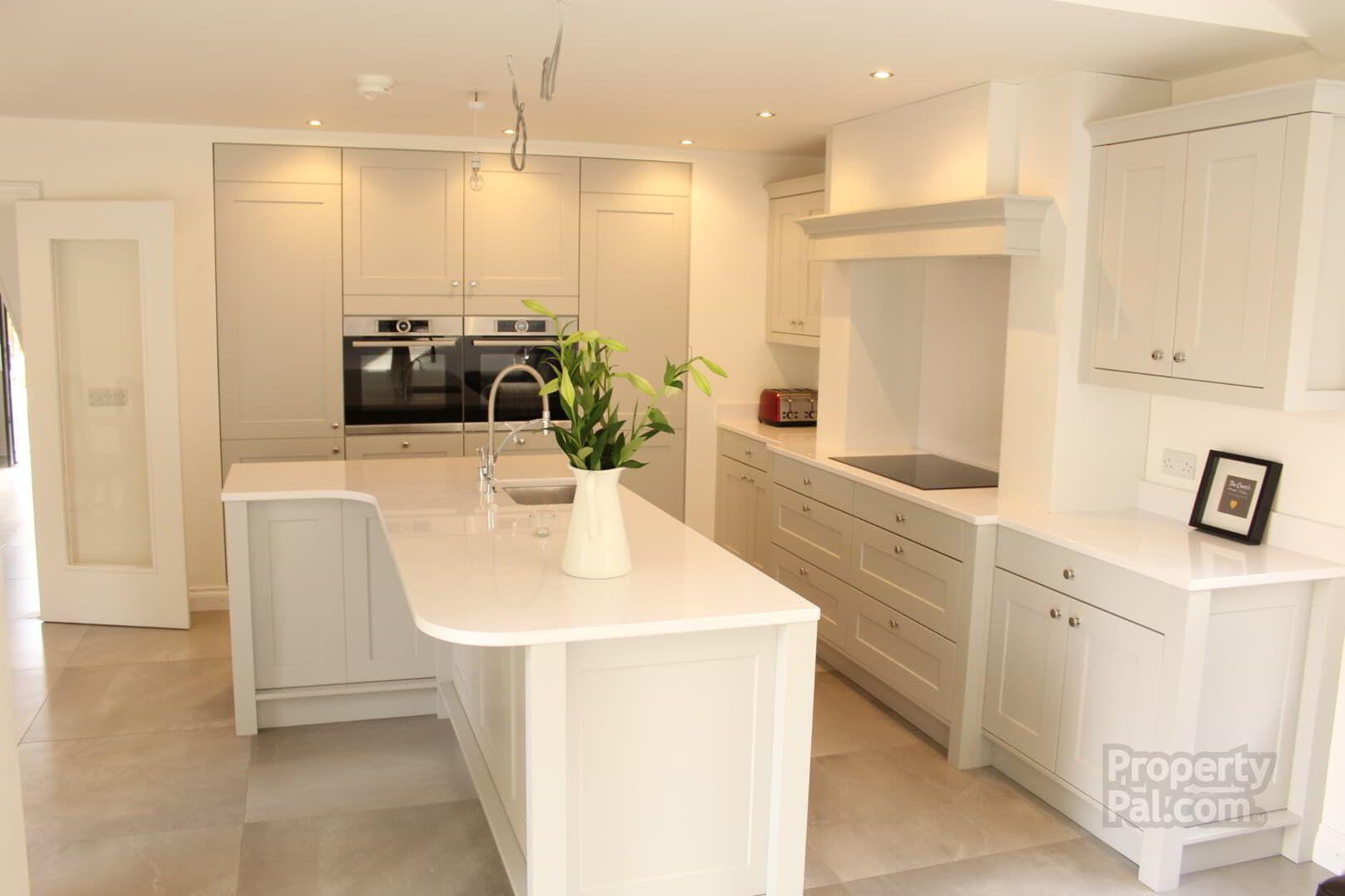 12 Mount Pleasant View, Newtownabbey, Jordanstown #kitchen ...