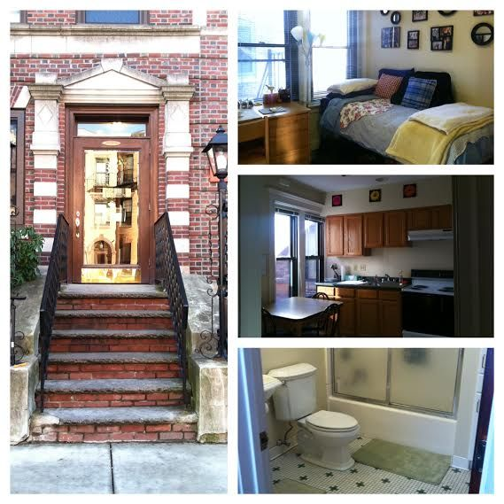South Campus Apartment Buswell