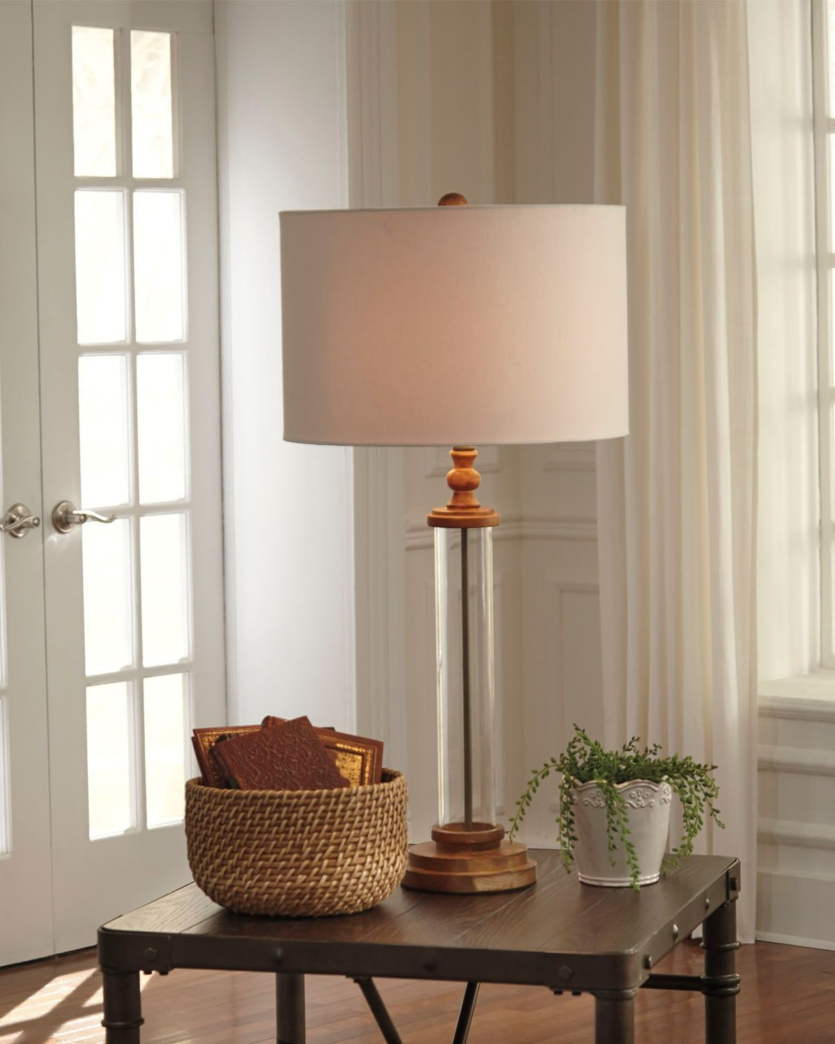 While looking for a lamp for your home, the choices are