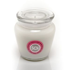 Love Spell Candle, $15, now featured on Fab.