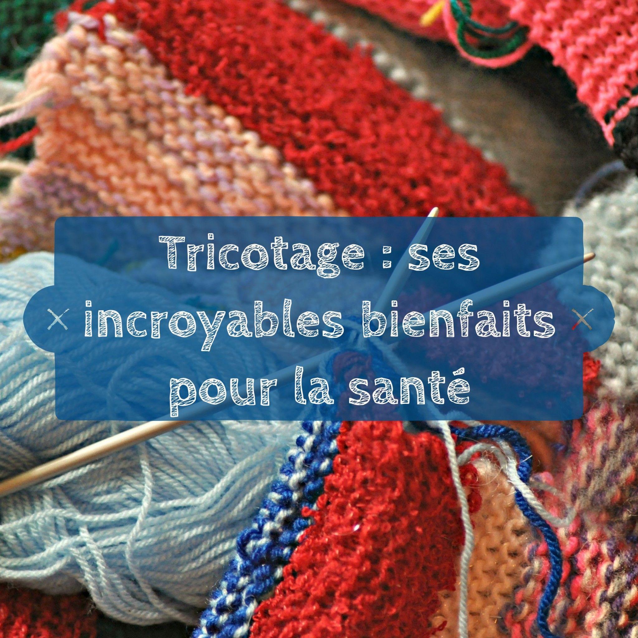 Le tricotage est une activité qui réserve quelques bonnes surprises.Dans le New York Times, Jane Brody fait le récit des bienfaits qu'elle a ressentis en «replongeant» dans le tricot qu'elle avait abandonné pendant de...