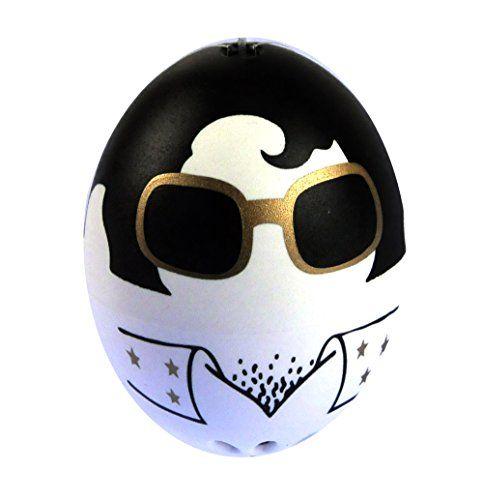 Rock Beep Egg Timer