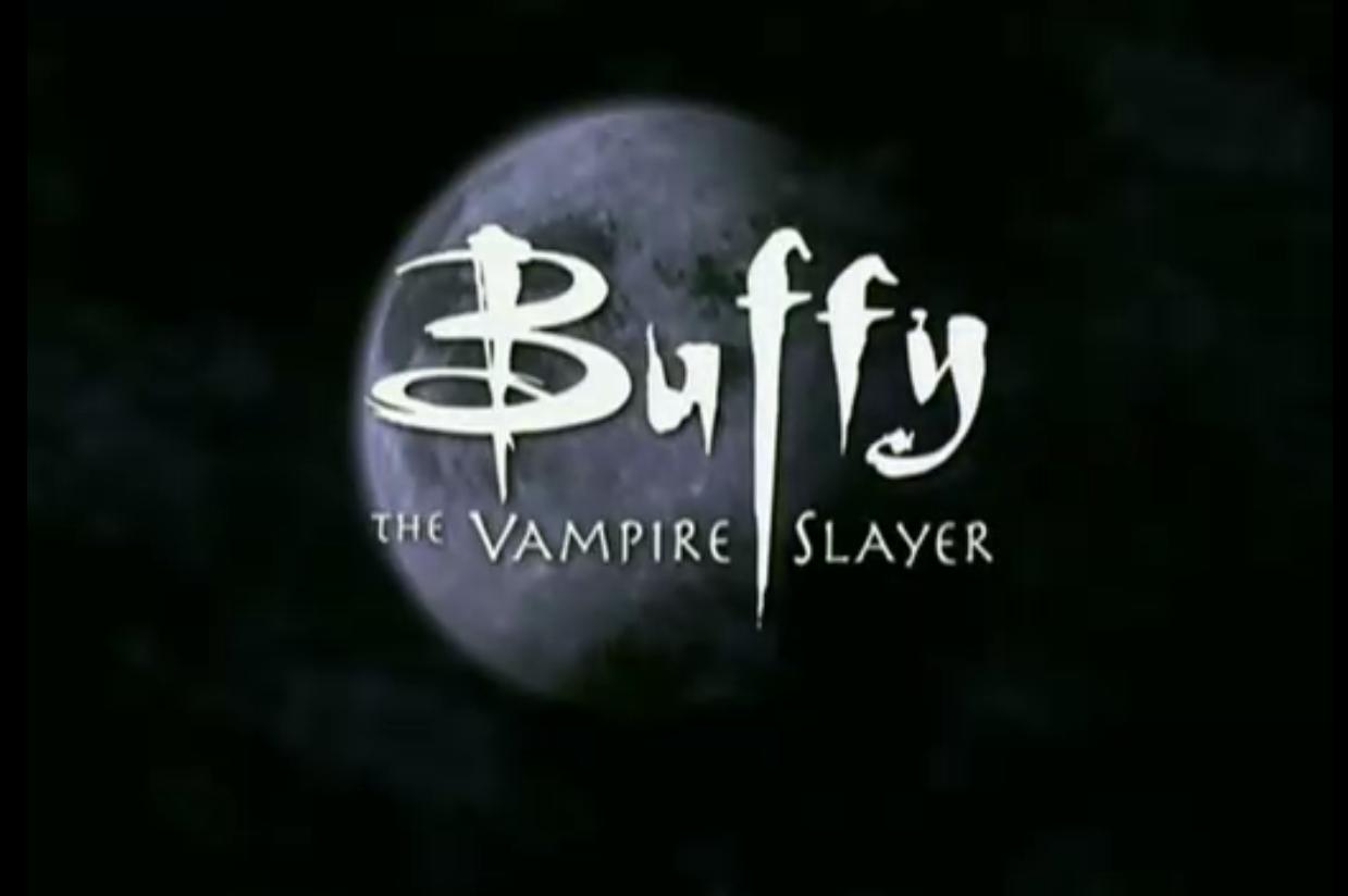 Greatest Tv Pilots Buffy The Vampire Slayer Vampire Slayer Buffy The Vampire Buffy The Vampire Slayer