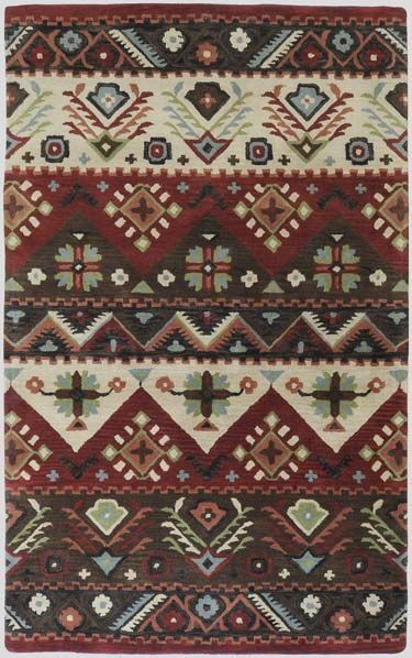 Western Rug Home Decor Rugs
