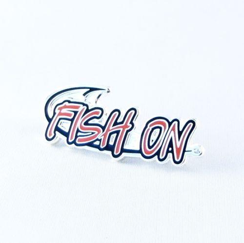 FISH-ON-Hook-Lapel-Pin-FISHING-SAYING-PINS