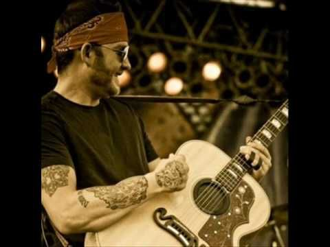 Stoney Larue One Chord Song Music Texas Red Dirt Country