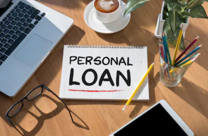 which bank is best for personal loan with low interest