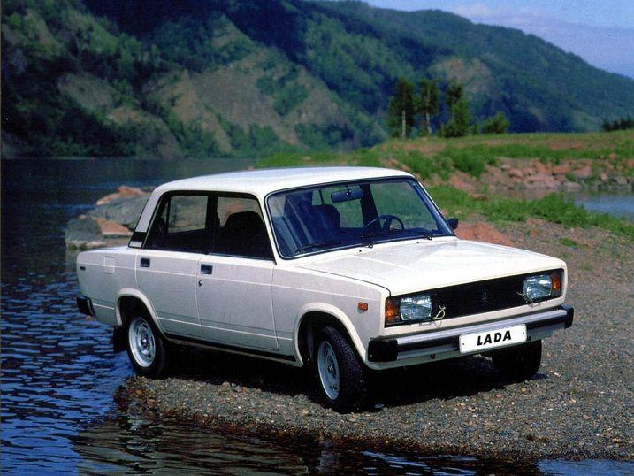Lada 2105 1980 1997 Auto S