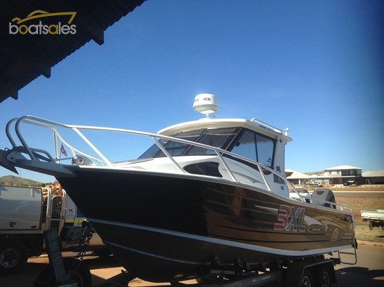 Used 2008 Trailcraft 760 Hardtop Boat For Sale Boatsales Com Au Boat Boats For Sale Australia
