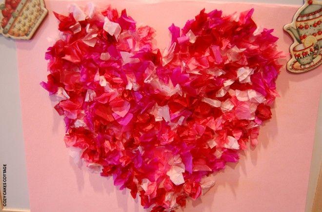 11 Valentine's Day crafts for preschoolers - Today's Parent