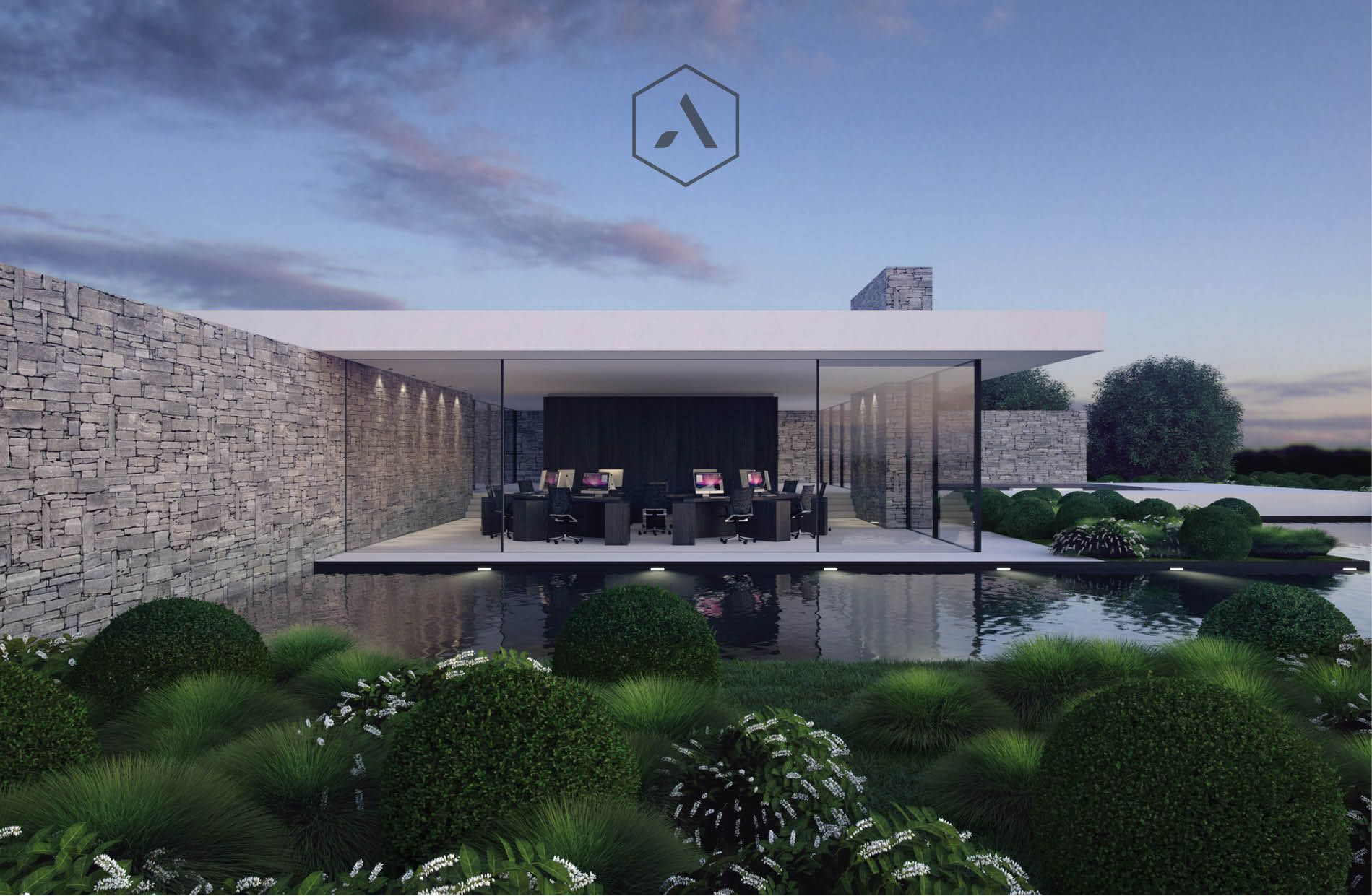 Pavillon Villa