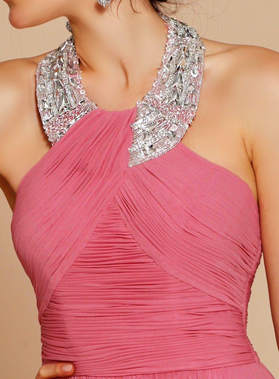Pin de Eliette Ramos en My Fashion Style | Pinterest | Vestido ...