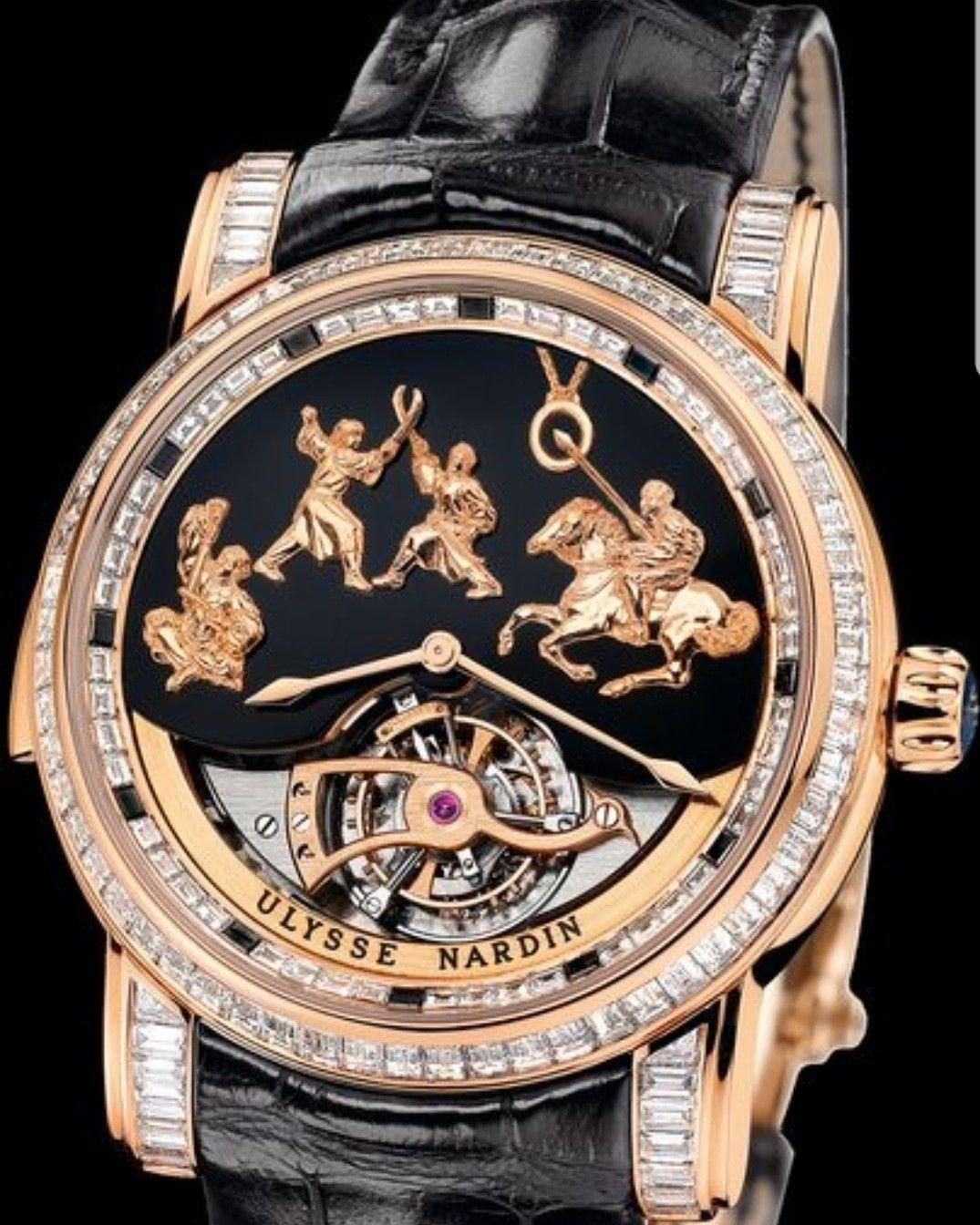 #Masterpiece #watch #orologi #jewelry #watchdesign #