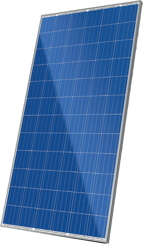 Canadian Solar Maxpower Cs6x 320p 320w Poly Solar Panel Solar Panels Solar Energy Panels Best Solar Panels