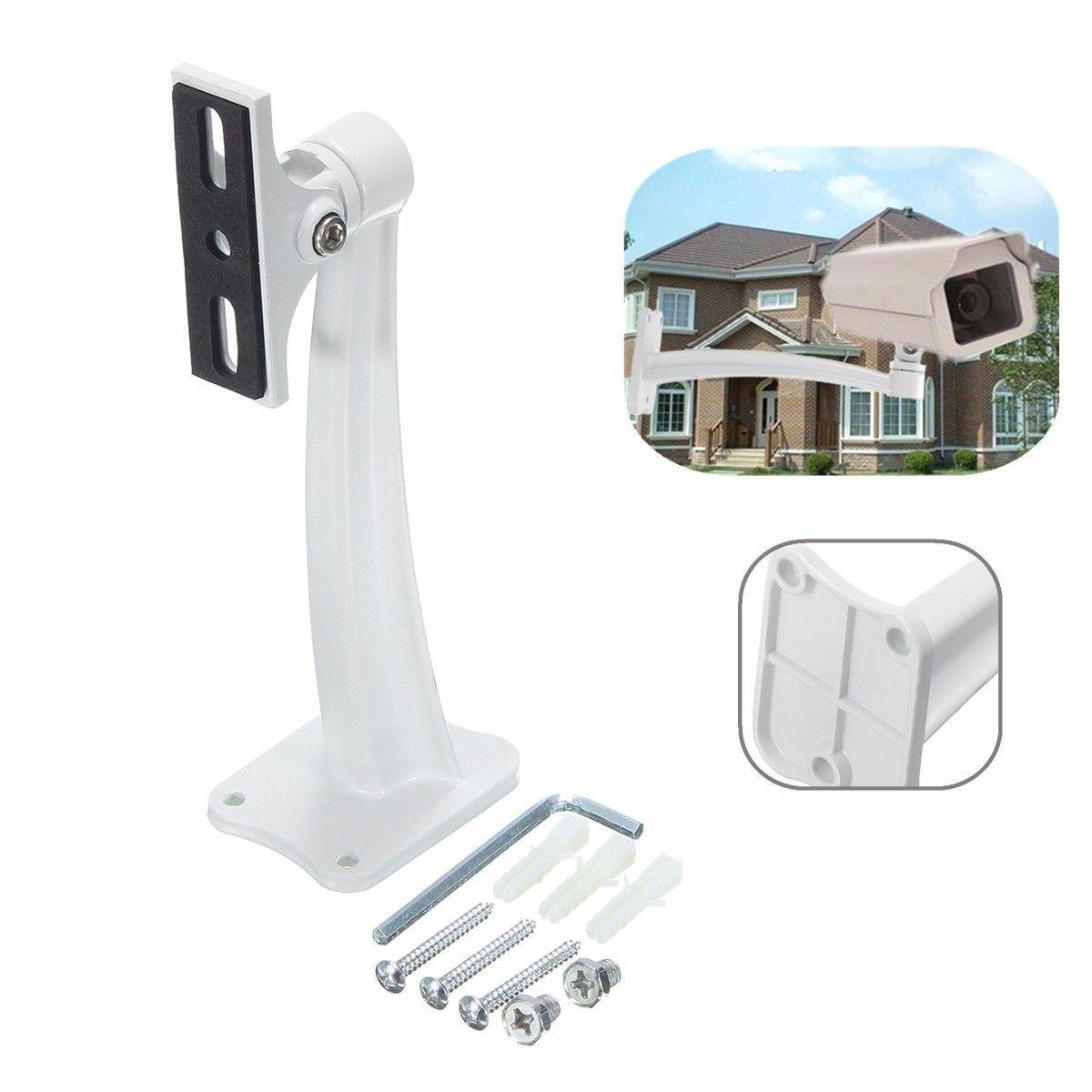 ZSX-507L Wall Mount Bracket Indoor Outdoor Home Surveillance For ...