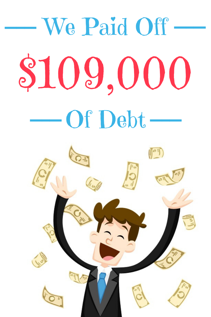 This Is What Crushing 109 000 Of Debt Looks Like Debt Cupcakes Student Loans Funny Personal Finance Debt Free Stories