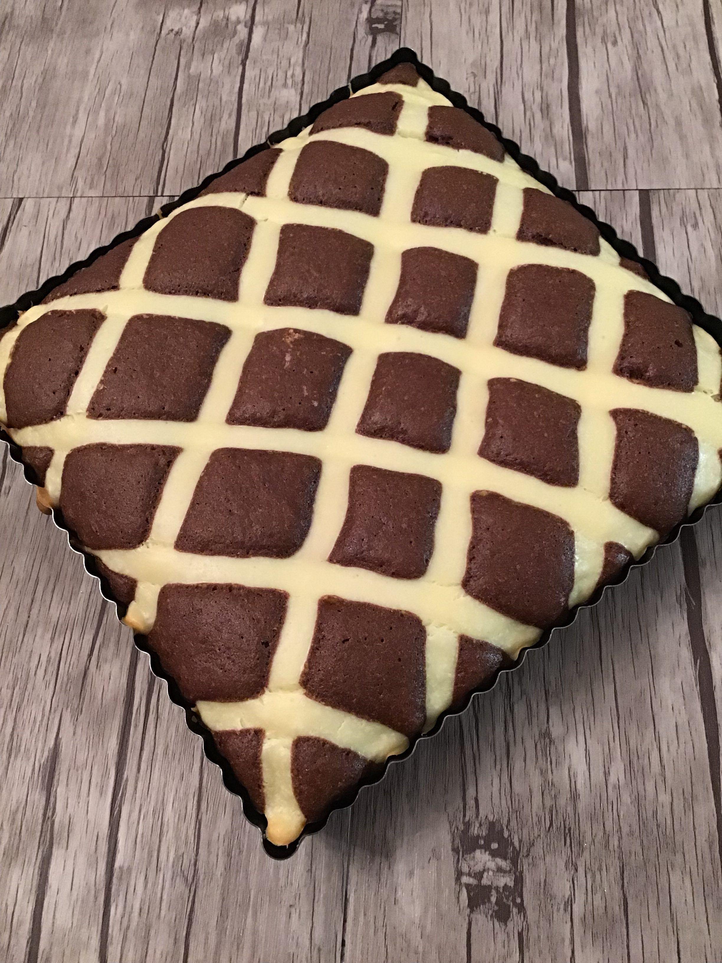 Torta piumino delicatissima | Ricette dolci, Dessert mini e