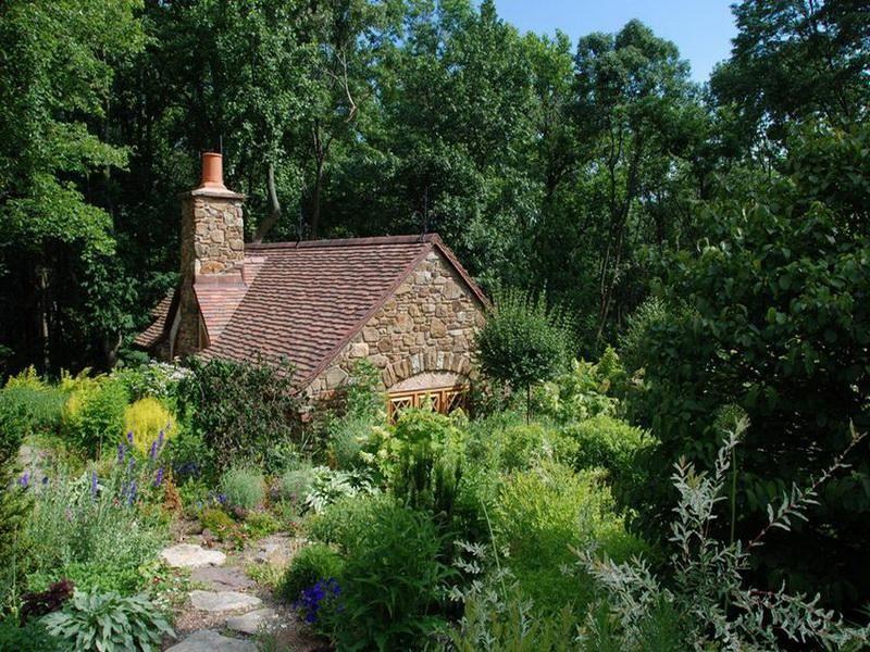 hobbit house plans | Hobbit House Architecture: Contenporary Hobbit House Architecture ...