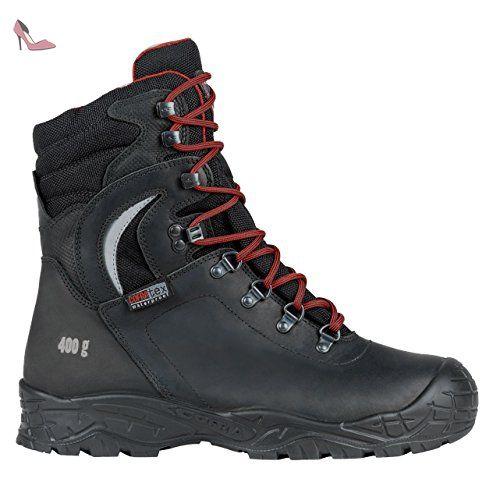 Cofra 22360-000.W43 Skibus Uk S3 Ci Wr SRC Chaussures de sécurité ... f6f4edb2b68c