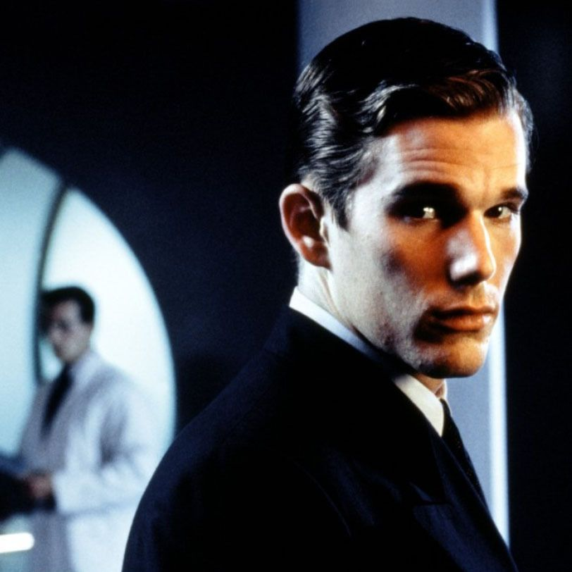 perfection gattaca Gattaca imdb flag year: 1997 science fiction drama about a future society in the era of indefinite eugenics where humans are set on a life course depending on their dna.
