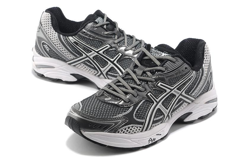 ponerse en cuclillas alabanza aeronave  Asics Gel Cushioning T004N Running Shoes 2013 New Style Shoes Iron  Gray-Black-Sliver | Asics gel shoes, New style shoes, Asics running shoes